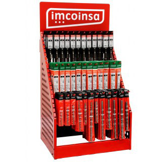 01E161-IMCOINSA-EXPOSITOR-BROCAS-SDS-PLUS-CONSTRUCCION-CONSTRUCTION-DRILL-BIT-STAND-PRESENTOIR-FORETS-CONSTRUCTION_baja